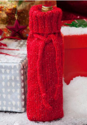 9 Ways To Gift Wrap Wine Bottle Hostess Gifts For Christmas Random