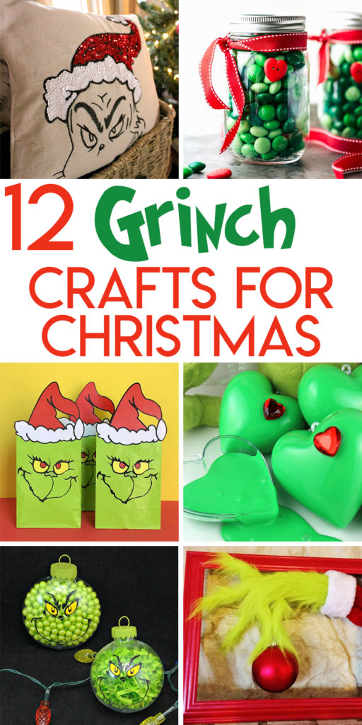 12 Christmas crafts to make this holiday season