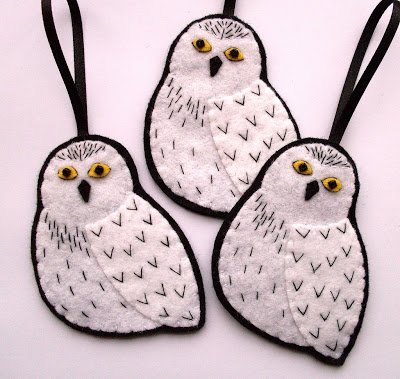 13 Harry Potter Christmas Crafts to DIY | Random Acts of ...