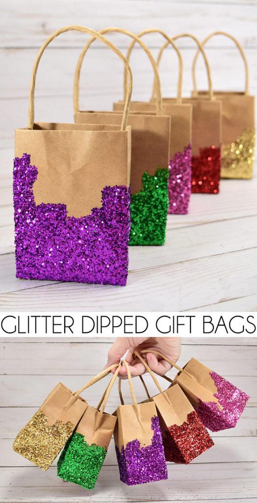 12 Fabulous Diy Favor Bag Tutorials Random Acts Of Crafts